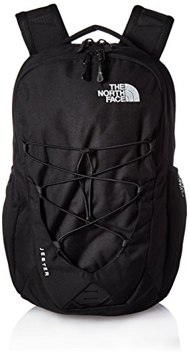 The North Face Jester, Tnf Black (Past Season), One Size