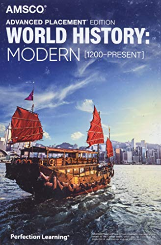 Advanced Placement World History: Modern