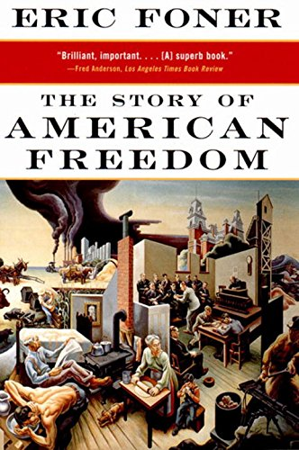 The Story of American Freedom (Norton Paperback)