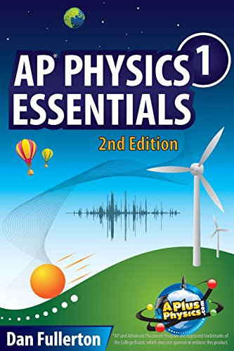 AP Physics 1 Essentials: An APlusPhysics Guide