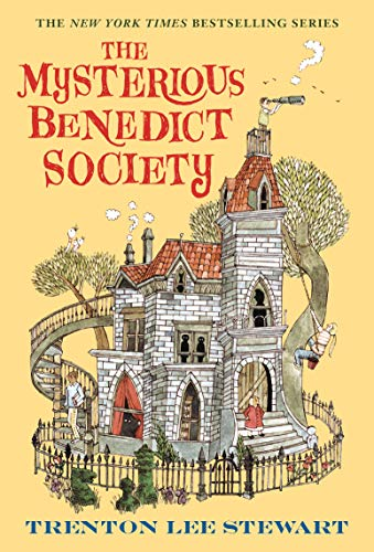 The Mysterious Benedict Society (The Mysterious Benedict Society, 1)