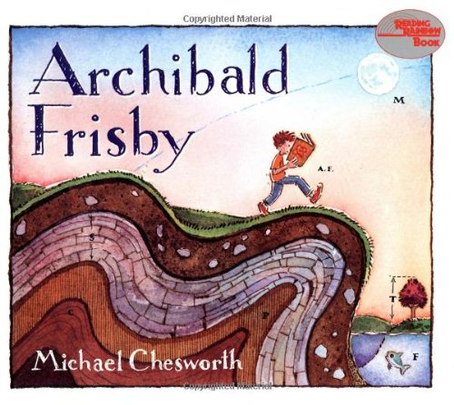 Archibald Frisby (Reading Rainbow Book)