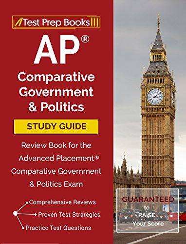 The 7 Best AP US Government Review Books [Updated for 2019]