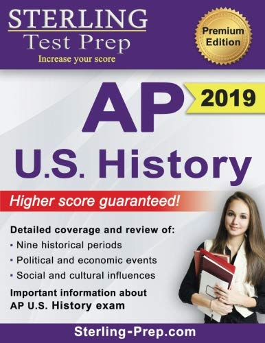 The 7 Best AP US History Review Books [Updated for 2019]