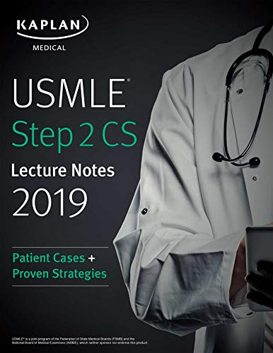 The 4 Best USMLE Step 2 CS Review Books [Updated for 2019]