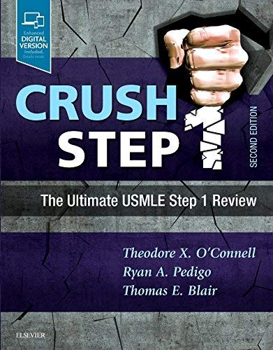 The 5 Best USMLE Step 1 Review Books [Updated for 2019]