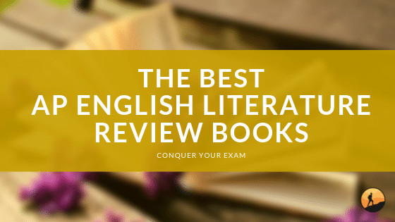 Best AP English Literature Review Books of 2020