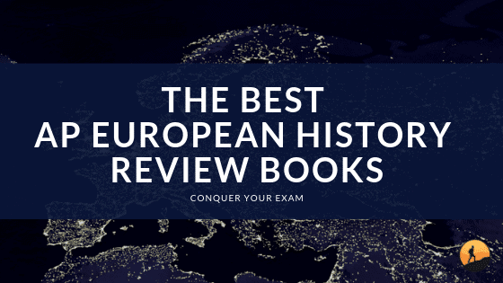 Best AP European History Book of 2020
