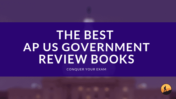 Best AP US Government Book of 2019