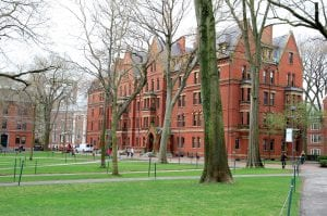 What AP scores to get into Harvard