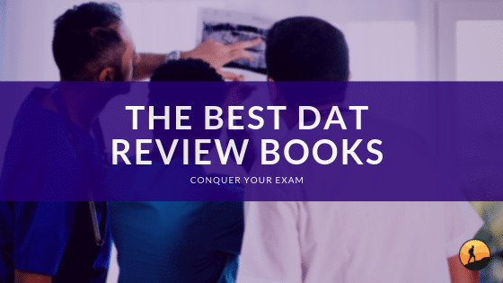 Best DAT Review Books of 2020
