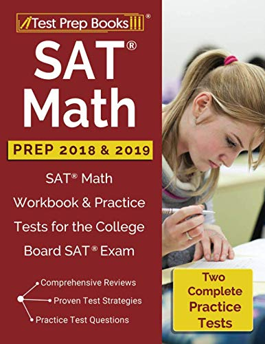 The 7 Best SAT Review Books to Score a 1600 [Updated for 2019]