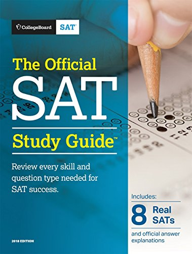 Best Sat Prep Book 2020.The 7 Best Sat Review Books To Score A 1600 Updated For 2019
