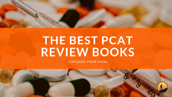 Best PCAT Review Books for 2020