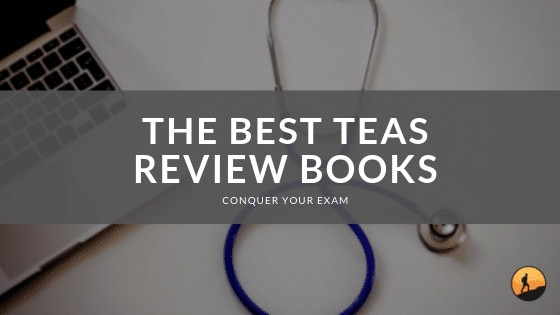 Best TEAS Review Books for 2020