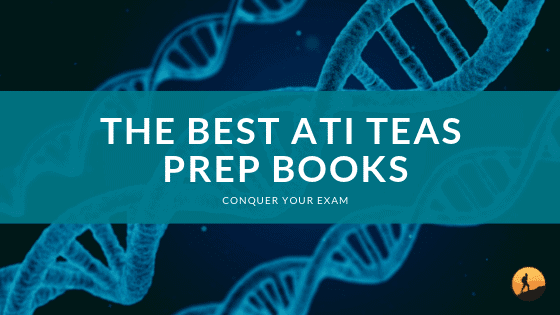 Best ATI TEAS Prep Books of 2019