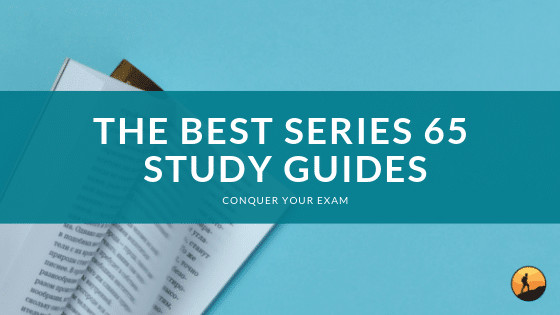 Best Series 65 Study Guides of 2020