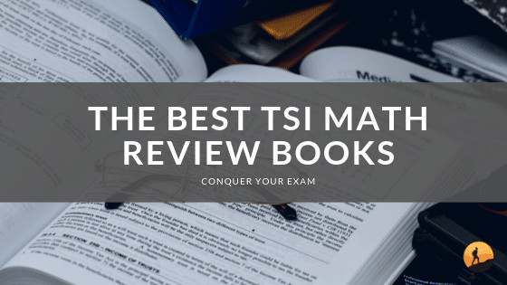 Best TSI Math Review Books of 2020