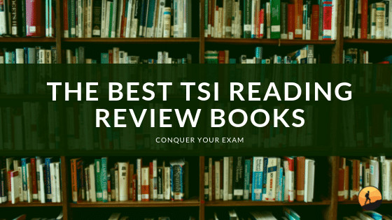 Best TSI Reading Review Books of 2020