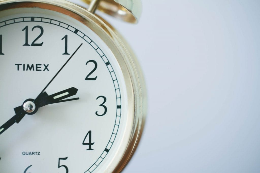 Time Management Tips for Studying Effectively