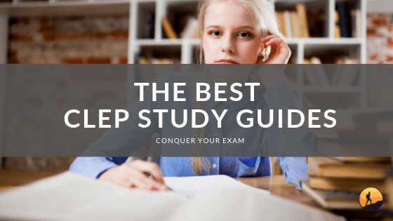 Best CLEP Study Guides