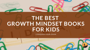 Best Growth Mindset Books For Kids