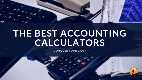 The Best Accounting Calculators
