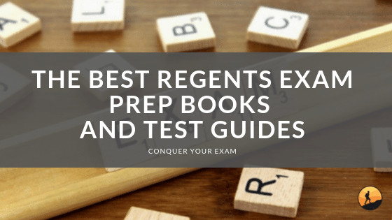 Best Regents Exam Prep Books and Test Guides