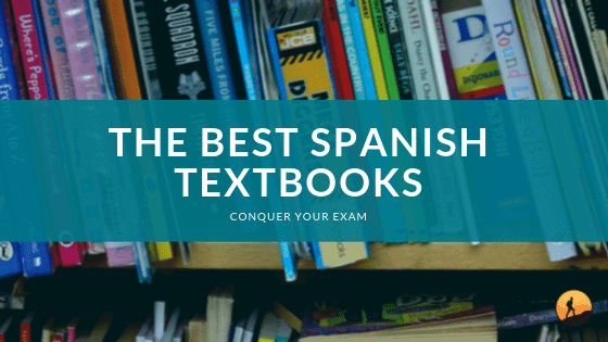 The Best Spanish Textbooks