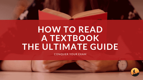 How to Read a Textbook