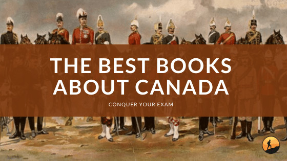 The Best Books about Canada