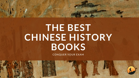 The Best Chinese History Books