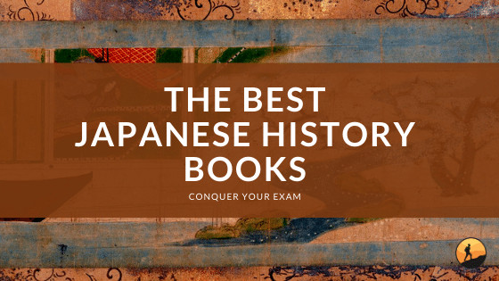 The Best Japanese History Books
