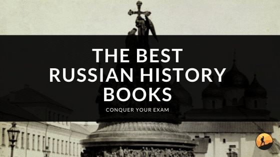 The Best Russian History Books