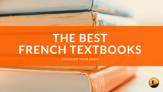 The Best French Textbooks