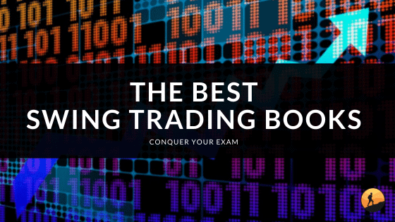 The Best Swing Trading Books