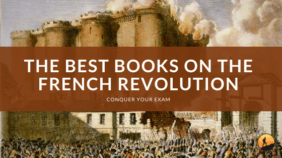 The Best Books on the French Revolution