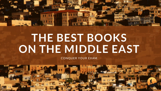 The Best Books on the Middle East