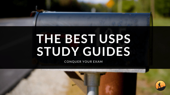 The Best USPS Study Guides