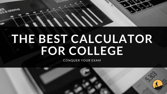 The Best Calculator for College