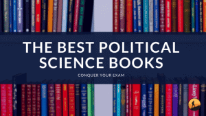 The Best Political Science Books