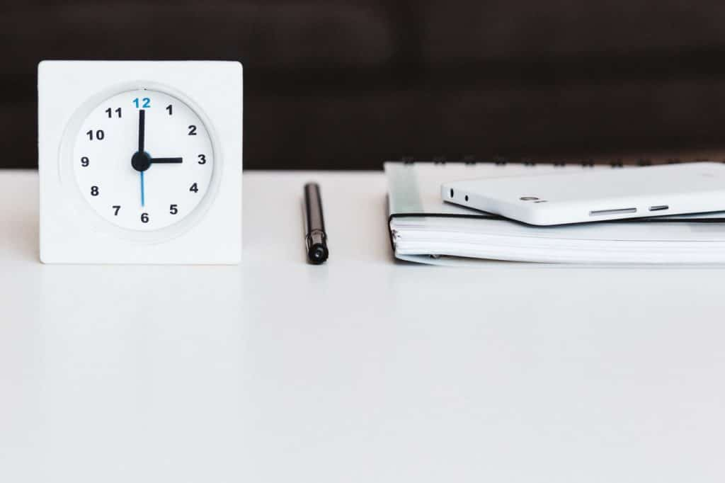 General Time Management Tips When Writing DBQs