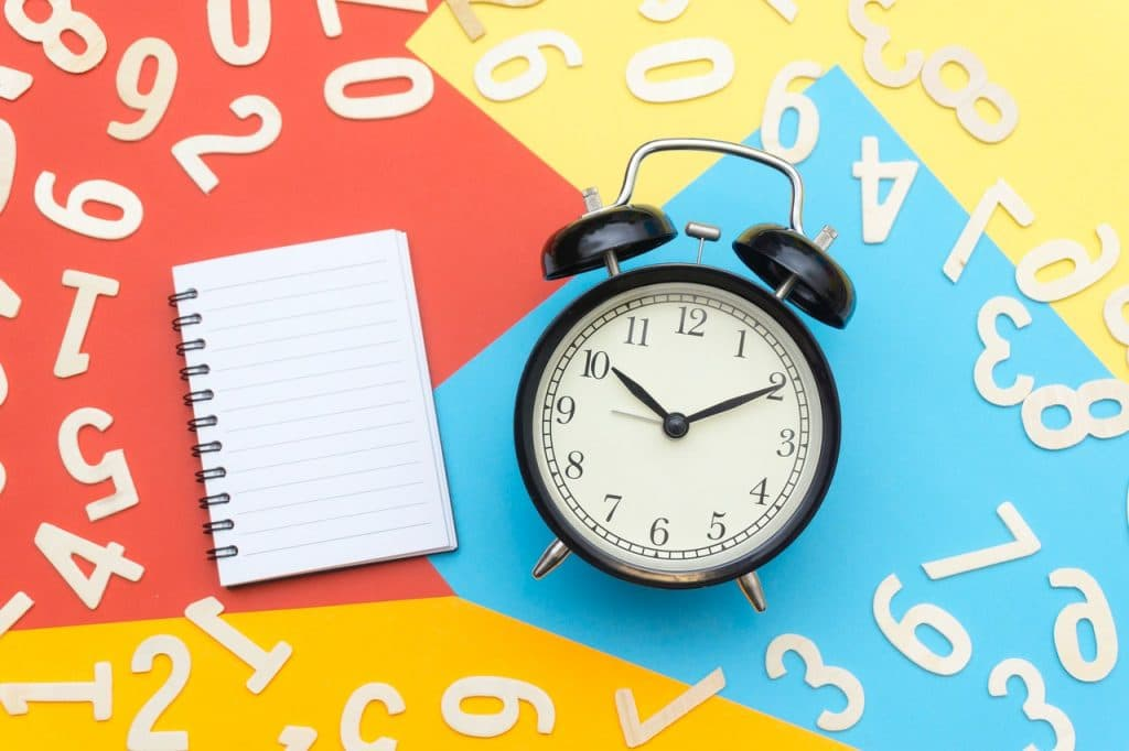 General Time Management Tricks for Students