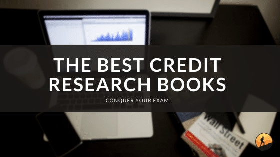 The Best Credit Research Books