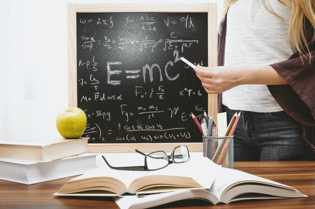 When is the Best Time to Study Math?
