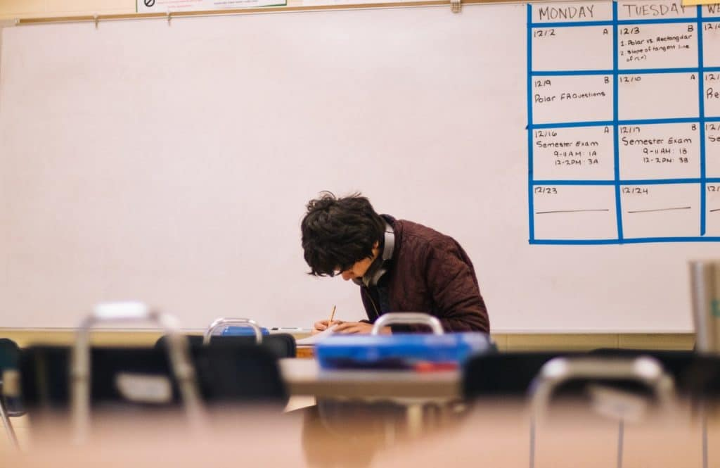 Where to Start? General ADHD Tips for Middle and High School Students