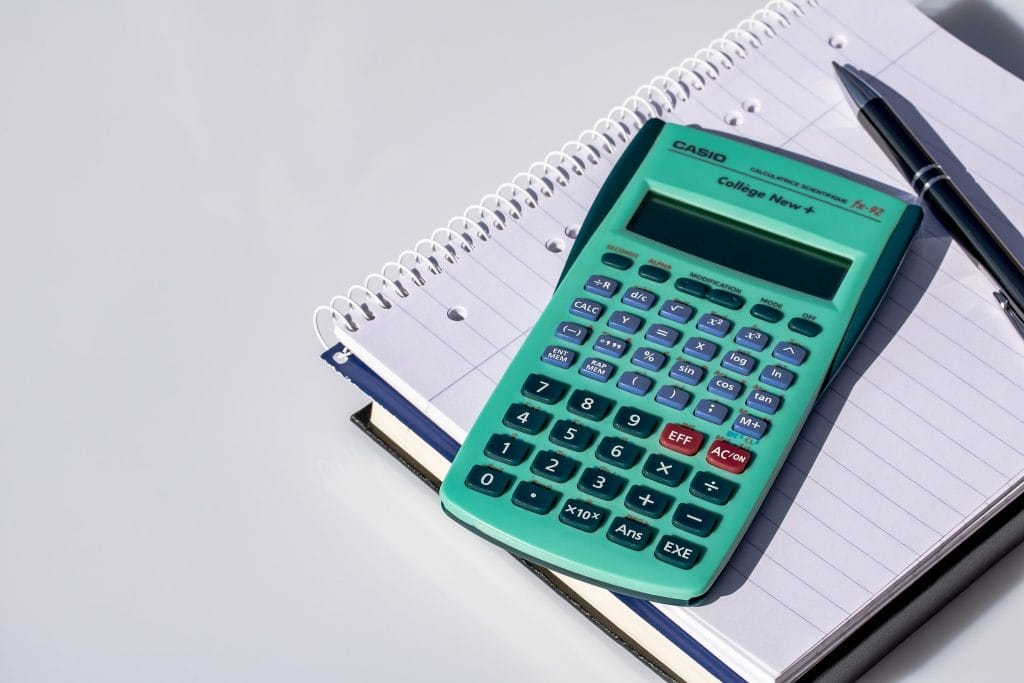 How Do You Operate a Scientific Calculator?