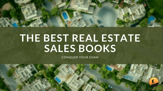 The Best Real Estate Sales Books