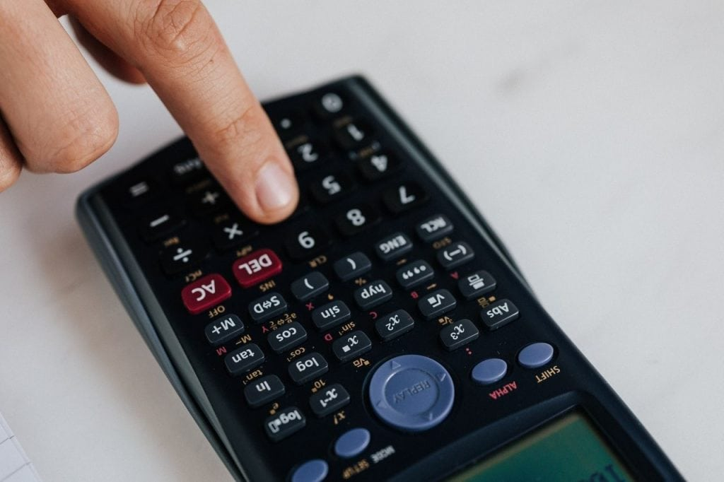 What Calculators are Not Allowed on the SAT?