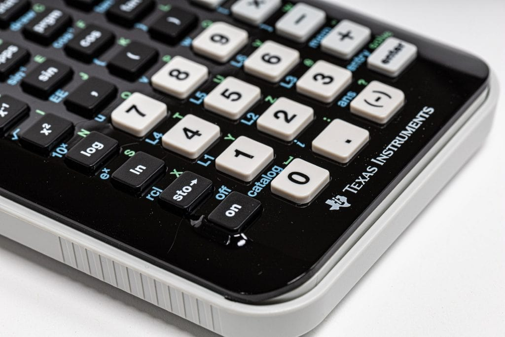 What's the Difference Between a CAS and a non-CAS Calculator?
